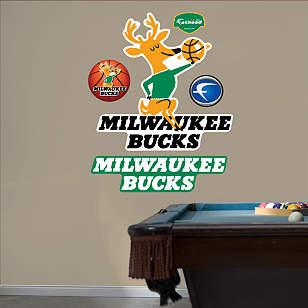 Milwaukee Bucks Classic Logo