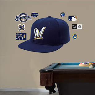 Milwaukee Brewers Cap