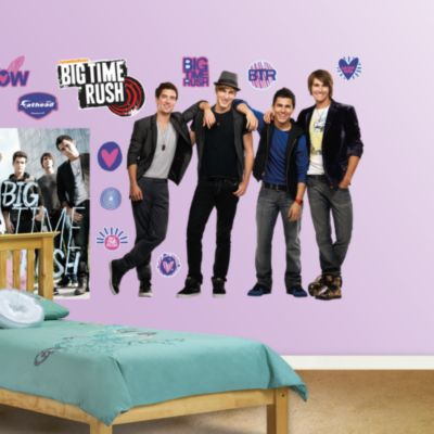 Big Time Rush - Big Time Rush - Nickelodeon