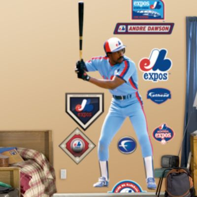Nick Markakis Fathead Wall Decal