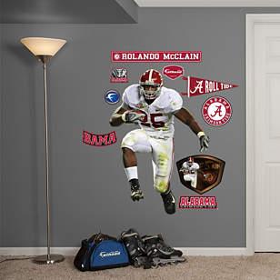 Rolando McClain Alabama