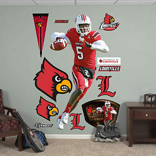 Teddy Bridgewater - Louisville