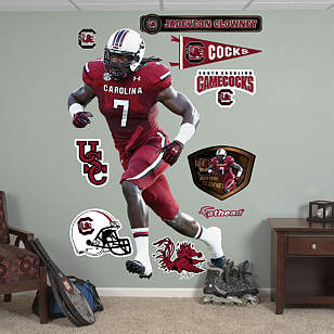 Jadeveon Clowney - South Carolina