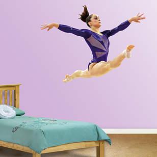 Jordyn Wieber Leap