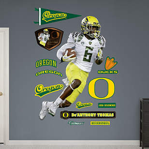 De'Anthony Thomas - Oregon