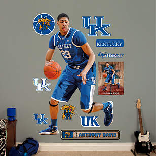 Anthony Davis Kentucky