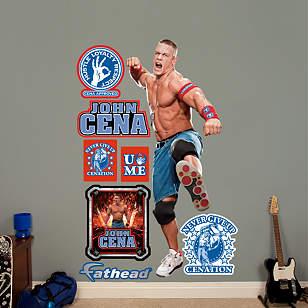 John Cena - Cenation