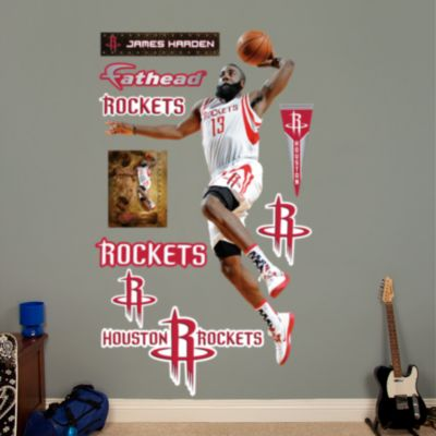 Blake Griffin - Oklahoma Fathead Wall Decal