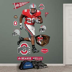 Beanie Wells Ohio State