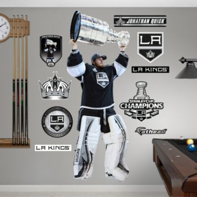 Patrick Kane: 2013 Stanley Cup  Fathead Wall Decal