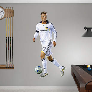 David Beckham - Midfielder