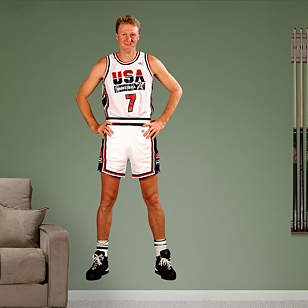 Larry Bird: 1992 Dream Team
