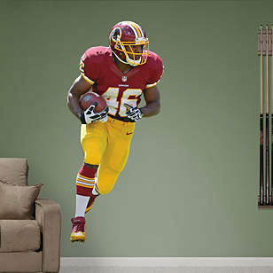 Alfred Morris - Home
