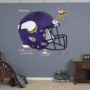 Minnesota Vikings 2013 Helmet
