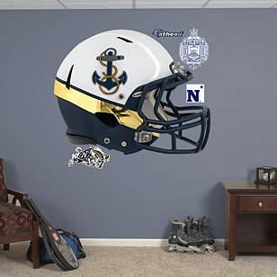 U.S. Naval Academy Rivalry Helmet