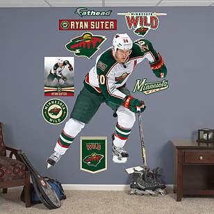 Ryan Suter