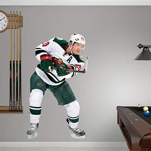 Ryan Suter - Defenseman