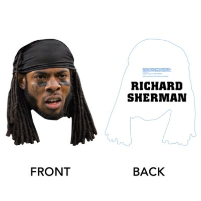 Richard Sherman Big Head