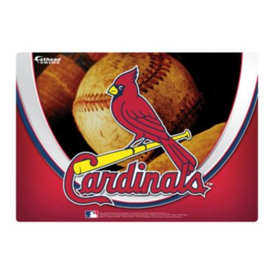 "15/16"" Laptop Skin St. Louis Cardinals Logo Decal"