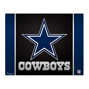 Dallas Cowboys Logo 17