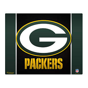 Green Bay Packers Logo 15/16