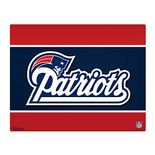 New England Patriots Logo 15/16