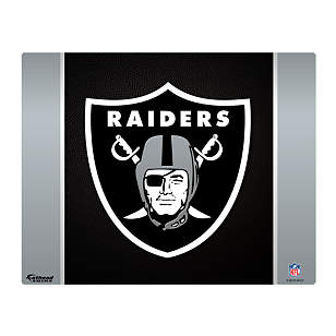 Oakland Raiders Logo 17