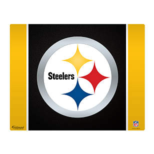Pittsburgh Steelers Logo 15/16