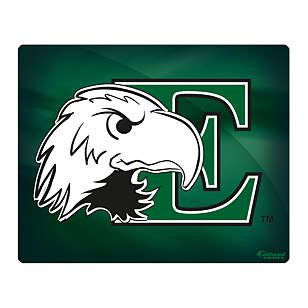 Eastern Michigan University Logo 15/16