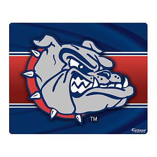 Gonzaga Bulldogs Logo 15/16