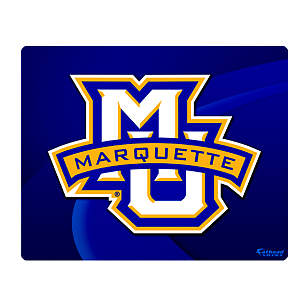 Marquette Golden Eagles Logo 15/16