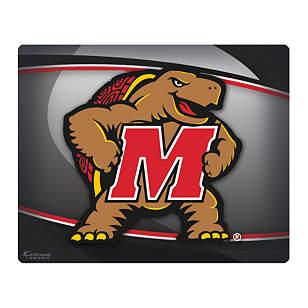 Maryland Terrapins Logo 17