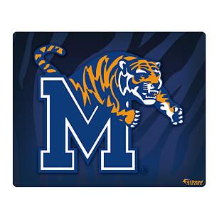 Memphis Tigers Logo 17