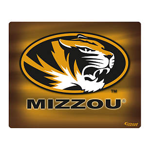 Missouri Tigers Logo 15/16