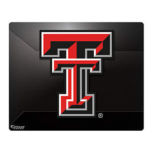 Texas Tech Red Raiders Logo 15/16