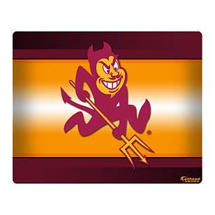 Arizona State Sun Devils Logo 15/16