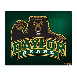 Baylor Bears Logo 15/16