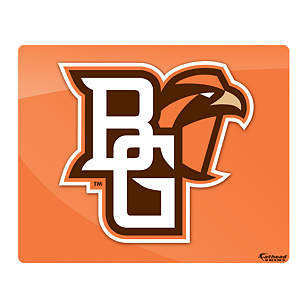 Bowling Green Falcons Logo 15/16