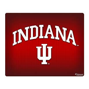 Indiana Hoosiers Logo 17