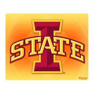 Iowa State Cyclones Logo 15/16