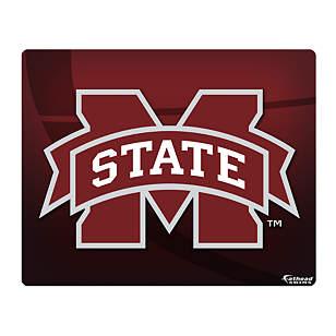 Mississippi State Bulldogs  Logo 17