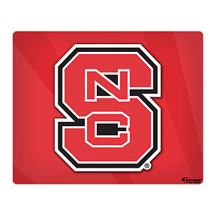 NC State Wolfpack  Logo 15/16