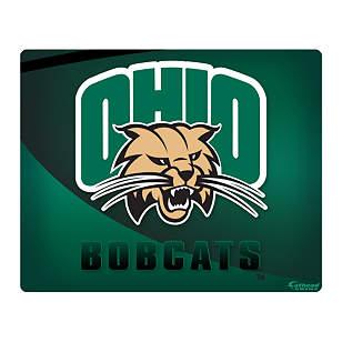 Ohio Bobcats  Logo 15/16