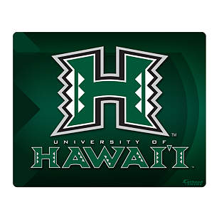 Hawaii Warriors  Logo 15/16