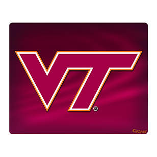 Virginia Tech Hokies  Logo 17