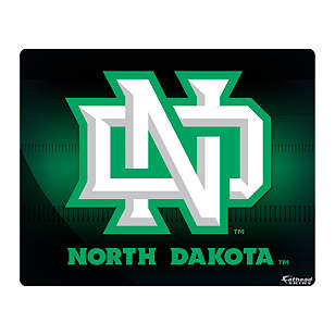 University of North Dakota Logo 17
