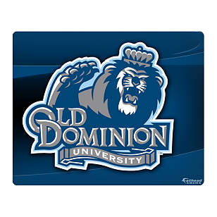 Old Dominion Monarchs Logo 15/16