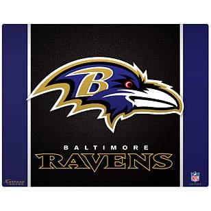 Baltimore Ravens Logo PSP Skin