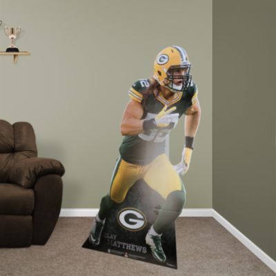 Adrian Peterson Life-Size Stand Out