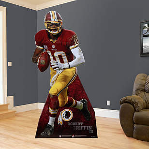 Robert Griffin III Stand Out